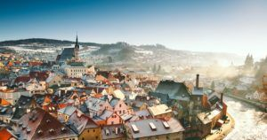 SPEND A MAGICAL CHRISTMAS IN EUROPE FEATURED IMAGE