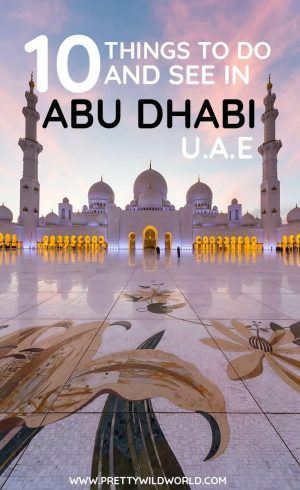 #ABUDHABI #UAE #MIDDLEEAST #TRAVEL | things to do in abu dhabi | middle east | what to do in abu dhabi | places to visit in abu dhabi | abu dhabi attractions | abu dhabi sightseeing | abu dhabi tourist places | activities in abu dhabi | abu dhabi points of interest | what to see in abu dhabi | abu dhabi tourist attractions | things to see in abu dhabi | where to go in abu dhabi | places to see in abu dhabi | abu dhabi tourist spots | sightseeing abu dhabi | best places to visit in abu dhabi | visit abu dhabi | best place to stay in abu dhabi | abu dhabi tour | abu dhabi beautiful places | what to wear in abu dhabi | living in abu dhabi | one day in abu dhabi | abu dhabi day trip | abu dhabi landmarks | abu dhabi weather | abu dhabi temperature