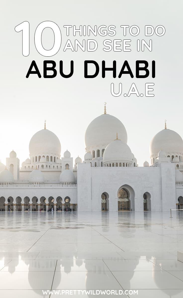#ABUDHABI #UAE #MIDDLEEAST #TRAVEL | things to do in abu dhabi | middle east | what to do in abu dhabi | places to visit in abu dhabi | abu dhabi attractions | abu dhabi sightseeing | abu dhabi tourist places | activities in abu dhabi | abu dhabi points of interest | what to see in abu dhabi | abu dhabi tourist attractions | things to see in abu dhabi | where to go in abu dhabi | places to see in abu dhabi | abu dhabi tourist spots | sightseeing abu dhabi | best places to visit in abu dhabi | visit abu dhabi | best place to stay in abu dhabi | abu dhabi tour | abu dhabi beautiful places | what to wear in abu dhabi | living in abu dhabi | one day in abu dhabi | abu dhabi day trip | abu dhabi landmarks | abu dhabi weather | abu dhabi temperature