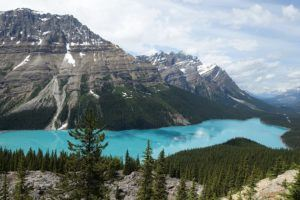 TOP PLACES TO VISIT IN CANADA BANFF NATIONAL PARK