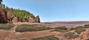 TOP PLACES TO VISIT IN CANADA BAY OF FUNDY