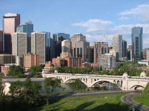 TOP PLACES TO VISIT IN CANADA CALGARY