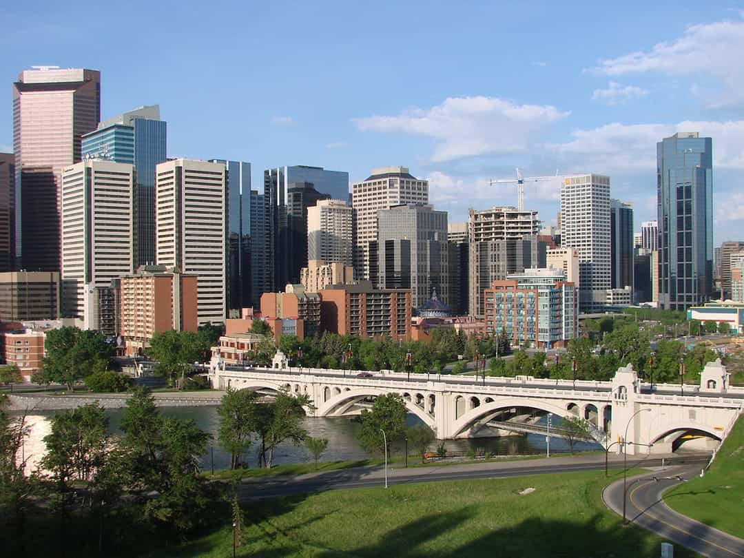 Calgary's Marvelous Historic Attractions