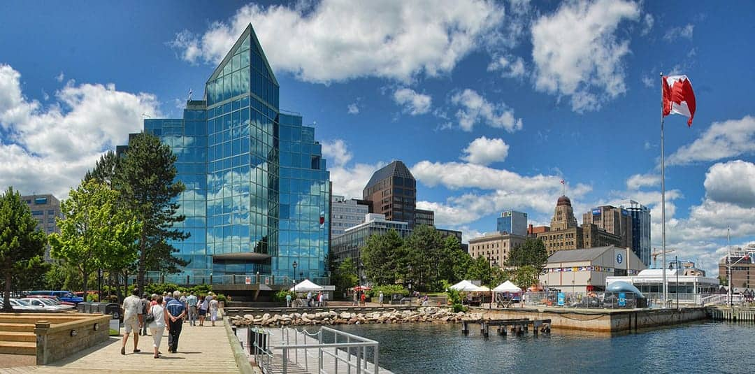 TOP PLACES TO VISIT IN CANADA HALIFAX