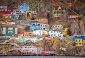 TOP PLACES TO VISIT IN CANADA NEWFOUNDLAND