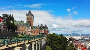 TOP PLACES TO VISIT IN CANADA OLD QUEBEC