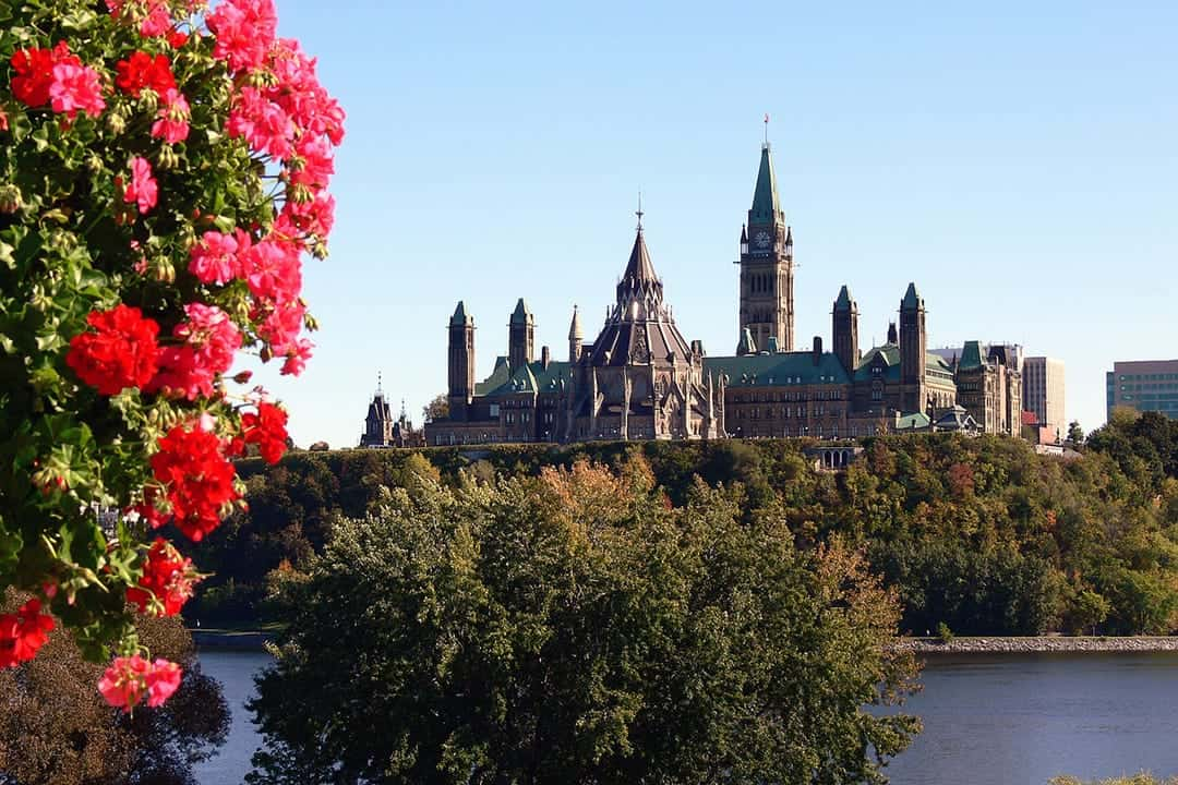 Top Places To Visit In Canada Ottawa