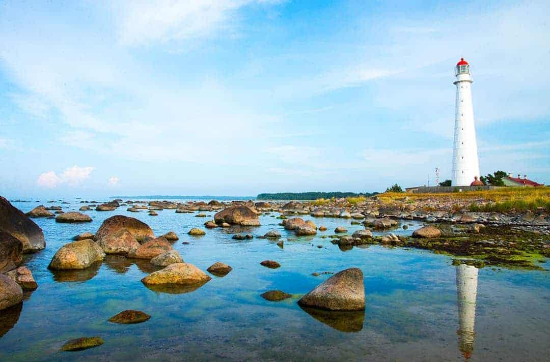 Hiiumaa Island