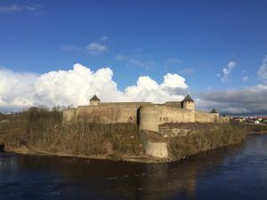 TOP PLACES TO VISIT IN ESTONIA NARVA