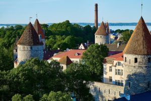 TOP PLACES TO VISIT IN ESTONIA TALLINN