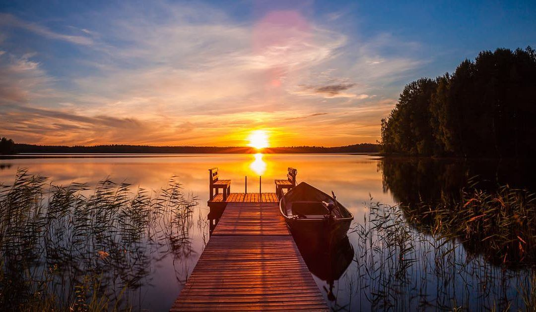 Top Day Trips from Helsinki That Are Not More Than 2 Hours Away! (Finland)
