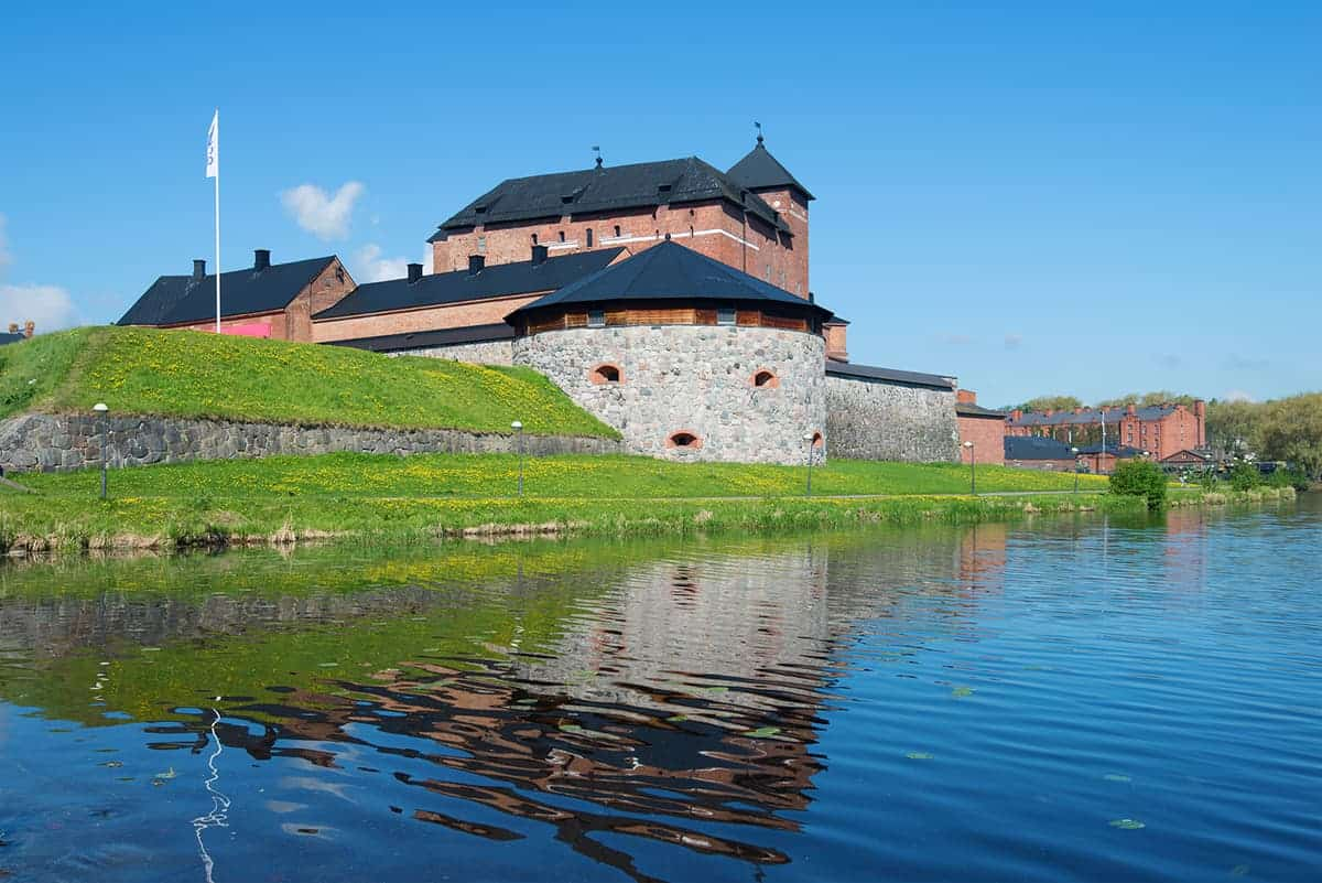 Top Day Trips from Helsinki
