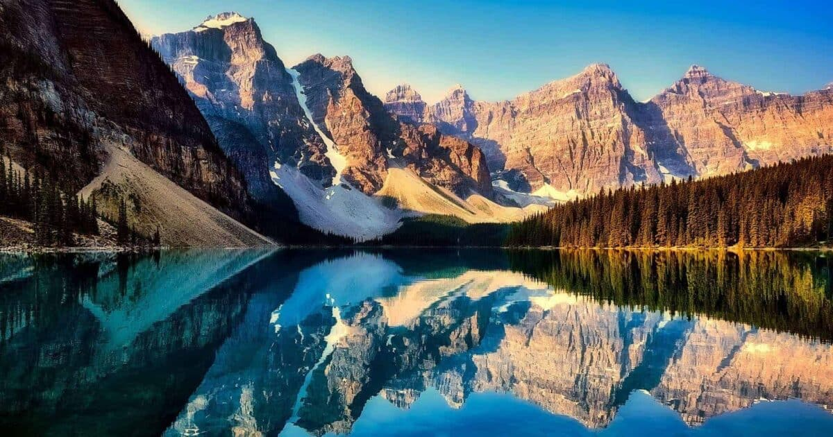 Top Places to Visit in Canada featured