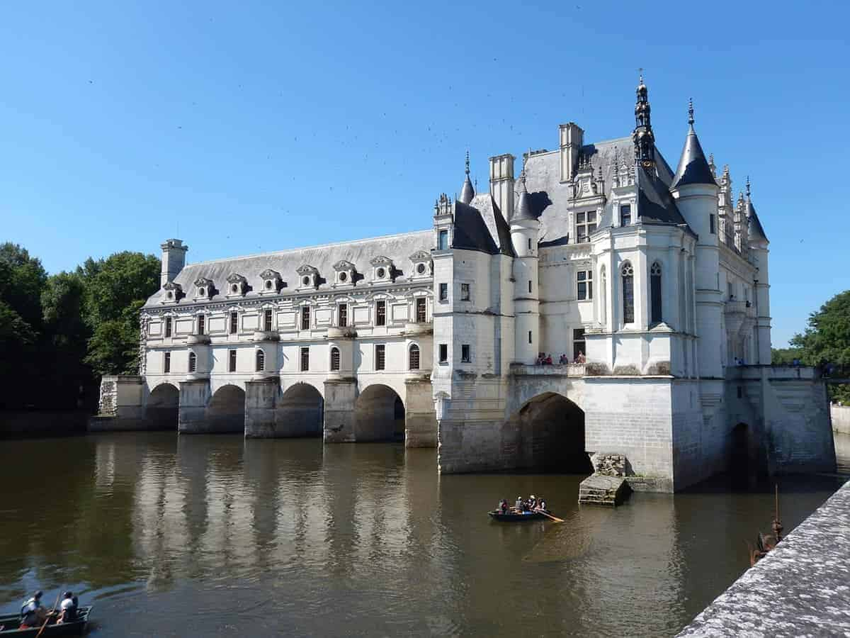 Top Places to Visit in France Chateaux of Loire Valley