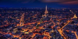 Top Places to Visit in France Paris