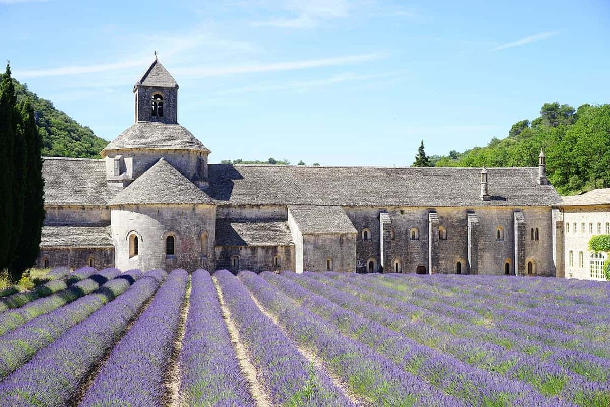 Top Places to Visit in France Provence Countryside