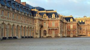 Top Places to Visit in France Versailles