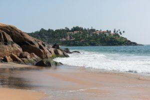 places to visit in kerala kovalam beach