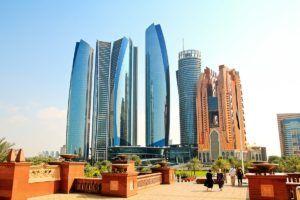 united arab emirates travel guide middle east abu dhabi