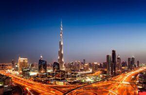 united arab emirates travel guide middle east dubai burj khalifa