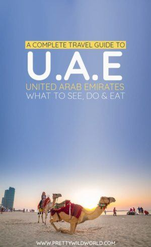#UAE #MIDDLEEAST #ASIA #TRAVEL | United Arab Emirates travel guide | UAE points of interest | things to do in UAE | What to eat in UAE | UAE travel | Places to visit in UAE | UAE holidays | What to do in UAE | Visit UAE | Trip to UAE | Holidays in UAE | Places to see in UAE
