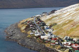 10 Less Visited Travel Destinations in Europe That You Must Visit Faroe Islands