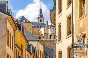 10 Less Visited Travel Destinations in Europe That You Must Visit Luxembourg