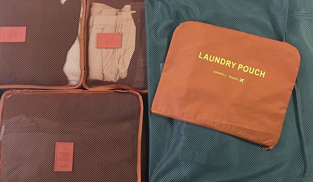 Top 6 Best Packing Cubes for the Travel Organizer in You (And Travel with Ease)