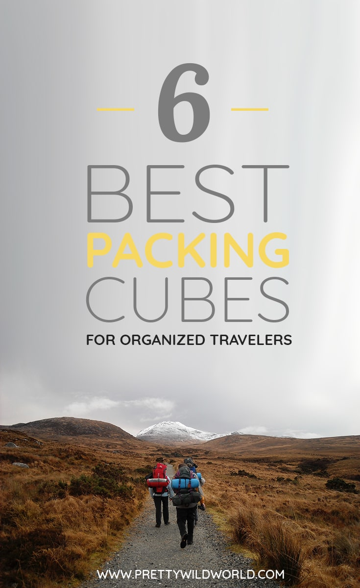 #PACKINGCUBES #ORGANIZER #TRAVEL #PACKINGTIPS | Best packing cubes for organized travelers | Travel organizer | Luggage cubes | packing cells | compression packing cubes | suitcase packing cubes | packing organizers | packing pods for suitcases | traveling cubes | packing cubes backpacking