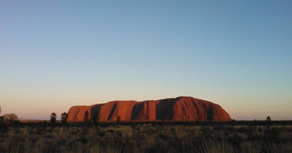 Reasons Why You Should Visit Australia featured photo