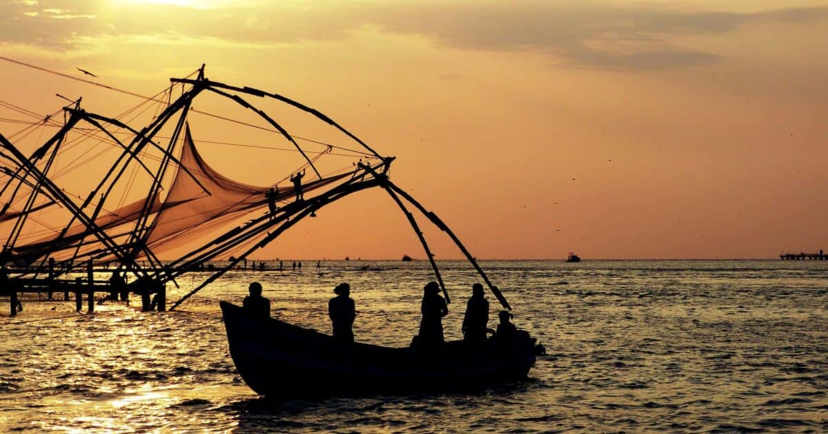 Reasons to visit Kerala featured photo