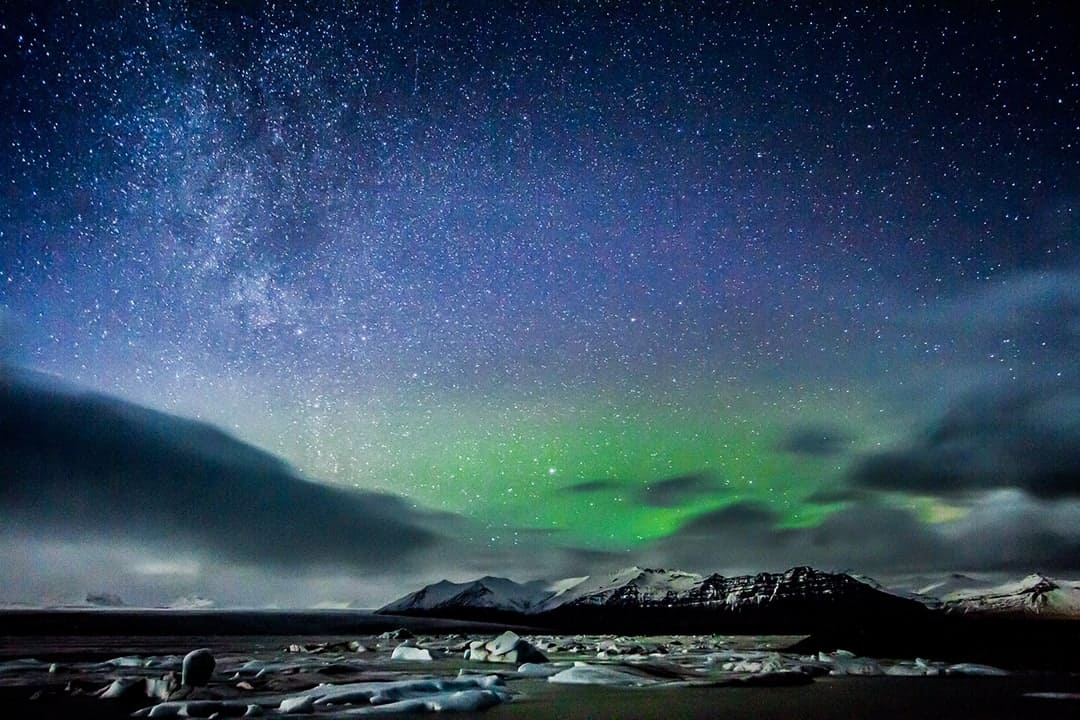 Top Destinations To Spot Aurora Borealis Go On A Northern