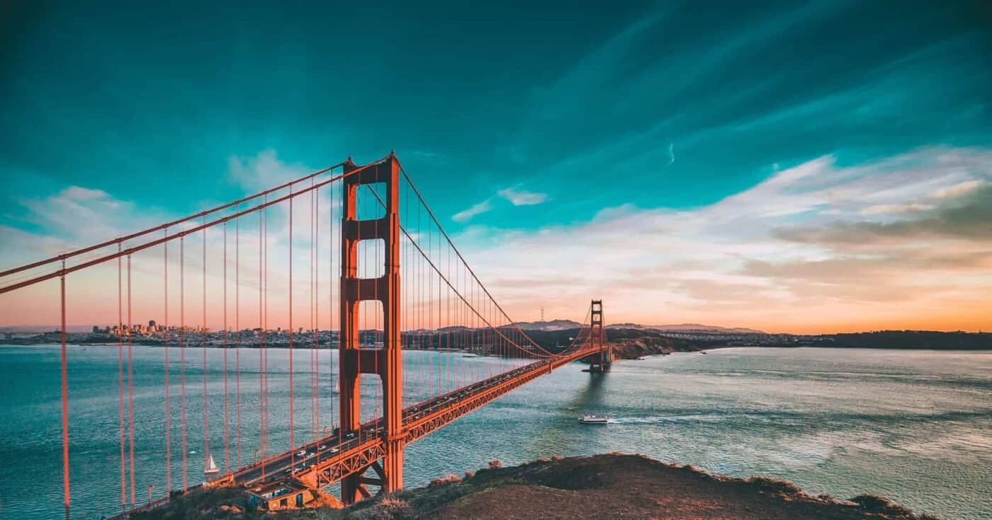 TOP TOURIST ATTRACTIONS IN THE USA FEATURED PHOTO