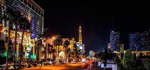 TOP TOURIST ATTRACTIONS IN THE USA LAS VEGAS STRIP IN LAS VEGAS NEVADA
