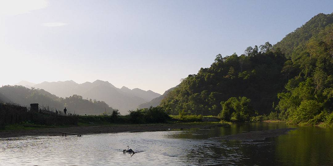Places to Visit in Vietnam Ba Be National Park