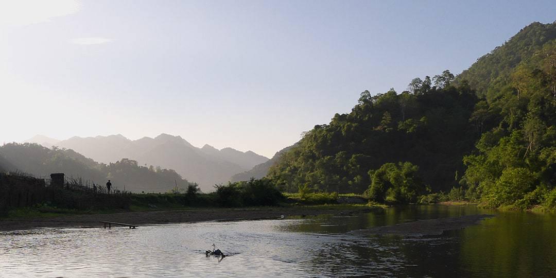 Ba Bể National Park