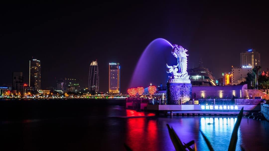 Places to Visit in Vietnam Da Nang