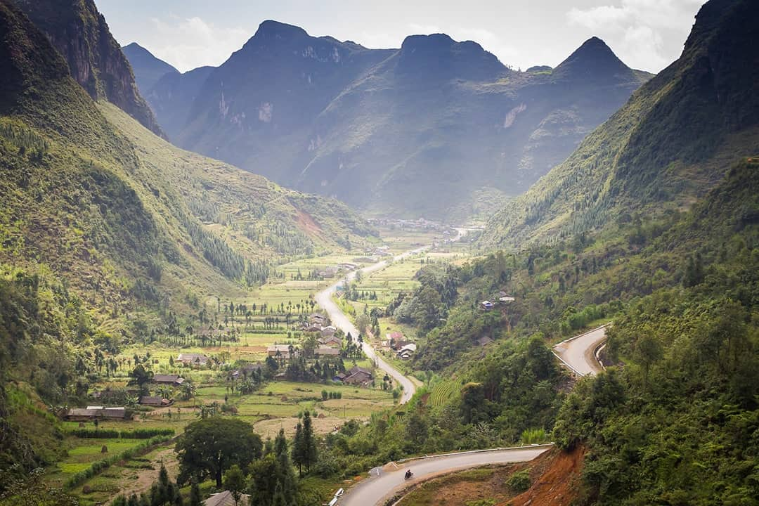 Places to Visit in Vietnam Ha Giang