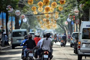 Places to Visit in Vietnam Ho Chi Minh City