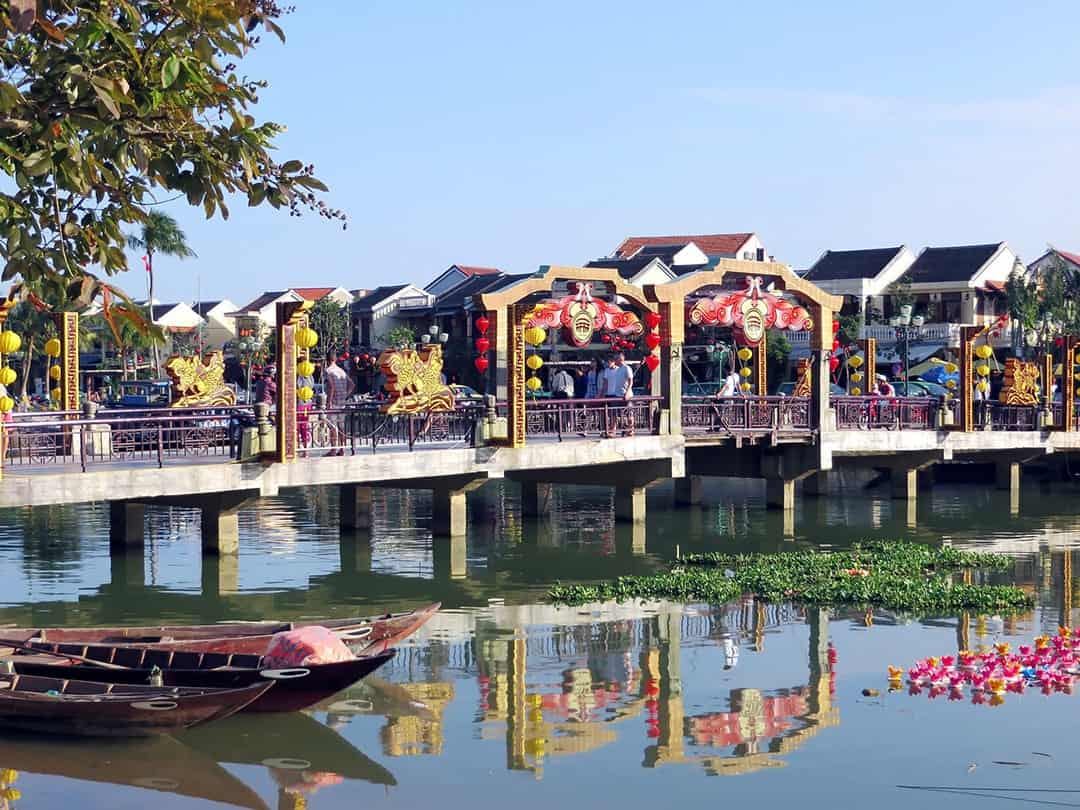 Places to Visit in Vietnam Hoi An