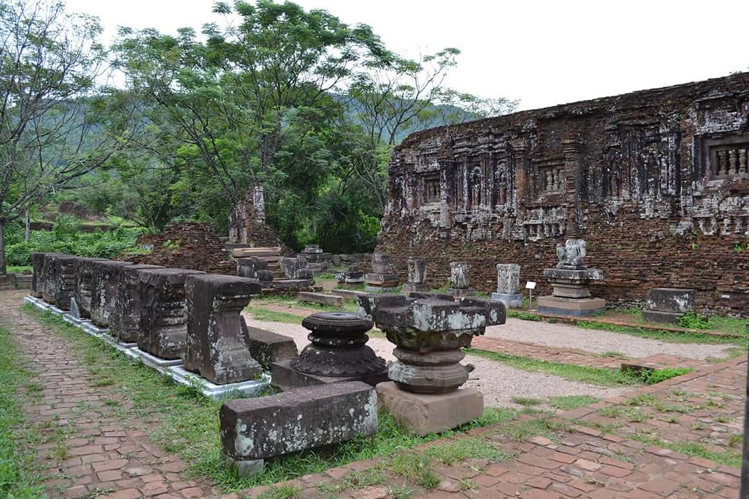 Places to Visit in Vietnam My Son