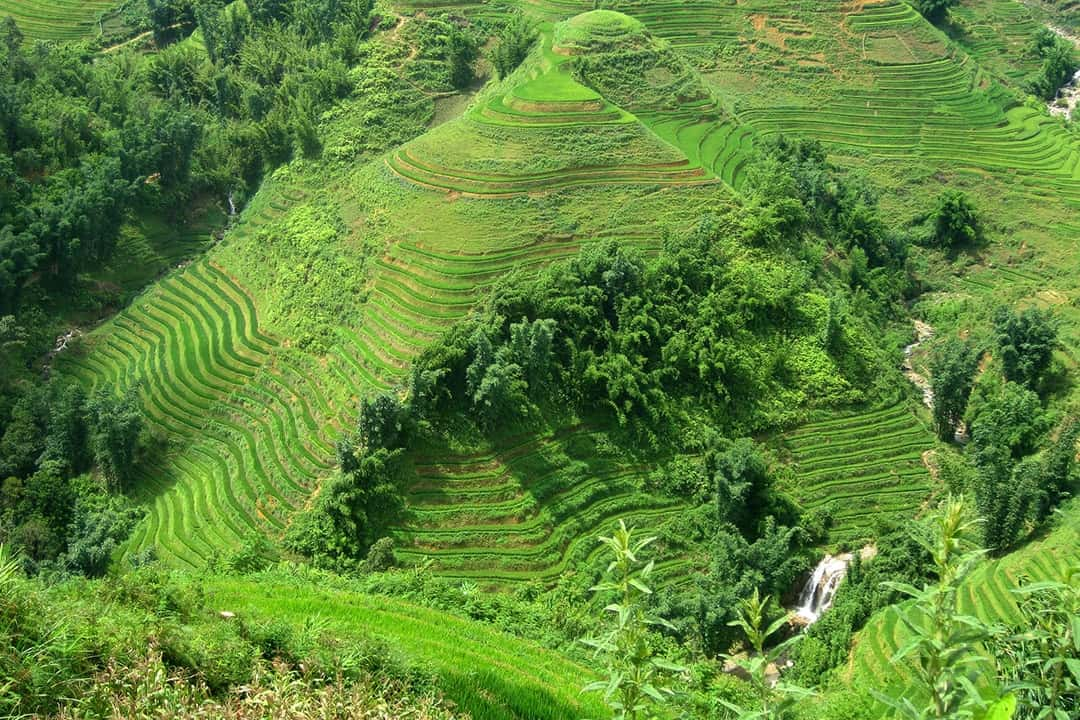 Places to Visit in Vietnam Sapa