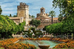 Places to visit in Spain Cordoba