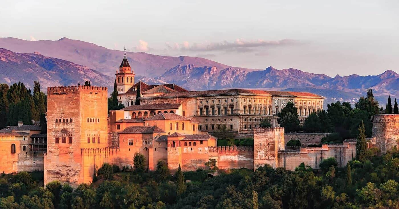 Places to visit in Spain Featured photo