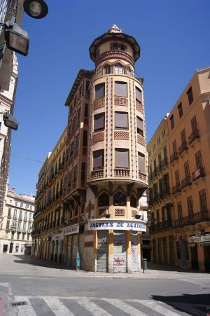Places to visit in Spain Malaga