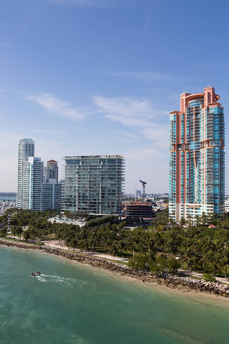 Top Places to Visit in Florida Miami