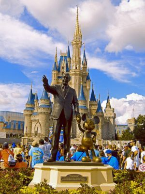 Top Places to Visit in Florida Orlando