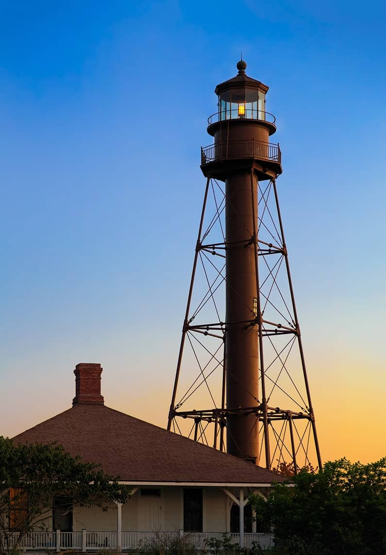 Top Places to Visit in Florida Sanibel Island
