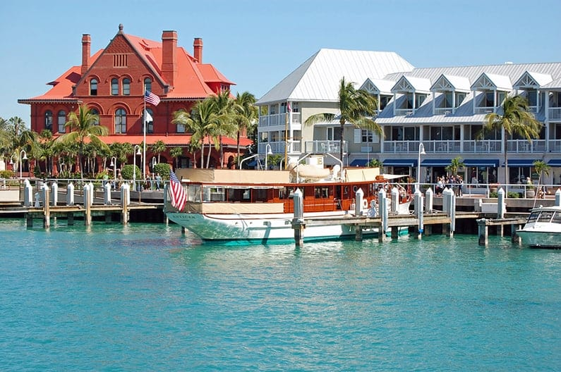 Top Places to Visit in Florida The Florida Keys
