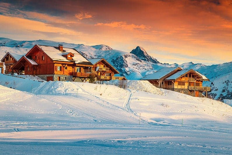 Top Ski Resorts in Europe to Enjoy Your Winter Holiday Alpe D Huez France